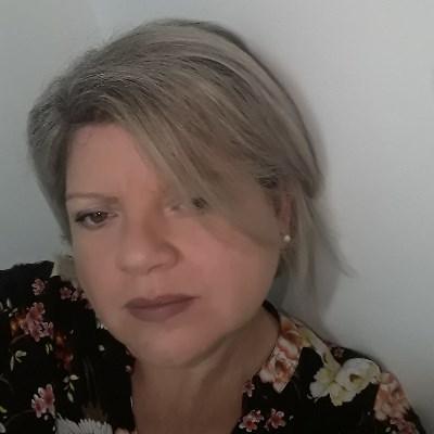 Rose, 52 anos, namoro