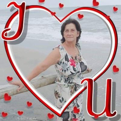 Eliana Pacheco, 56 anos, namoro online