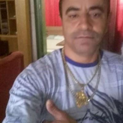 Souza, 50 anos, site de encontros