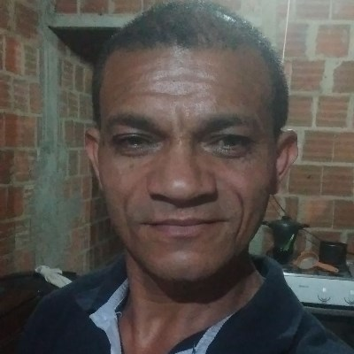 Francinaldo, 49 anos, site de encontros