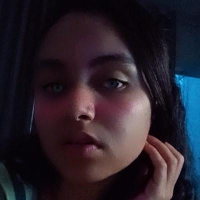 Rhayssa, 18 anos, namoro serio