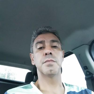 Jorge, 49 anos, namoro online