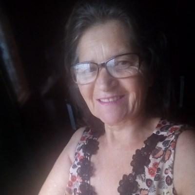 Maria Nunes, 59 anos, site de relacionamento