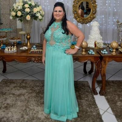 Ana, 44 anos, site de namoro