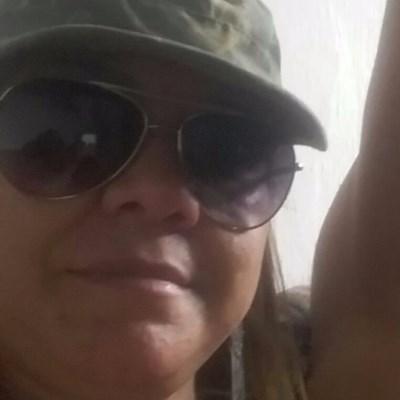 Lucy, 48 anos, site de encontros