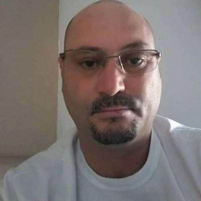 Alexandre, 44 anos, site de namoro gratuito