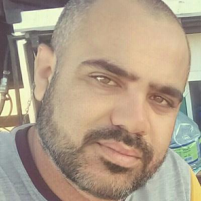 Ivan, 39 anos, site de encontros