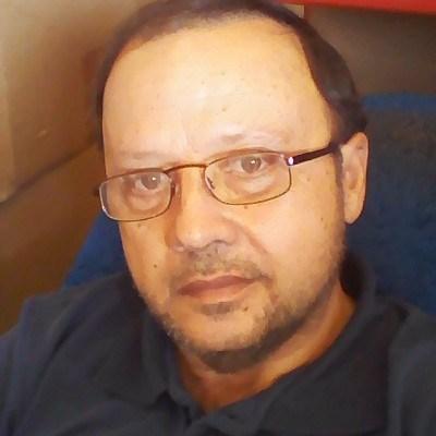 Antônio, 61 anos, namoro