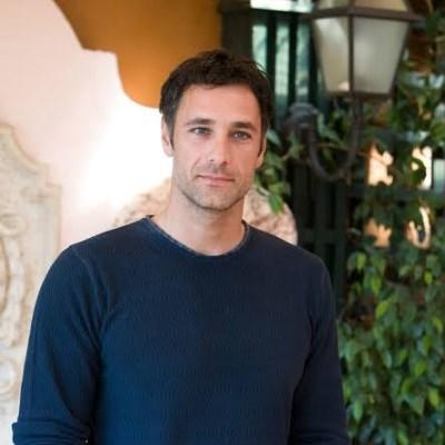 Lucas Cortez, 39 anos, site de relacionamento