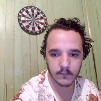 Felipe, 22 anos, site de relacionamento gratuito