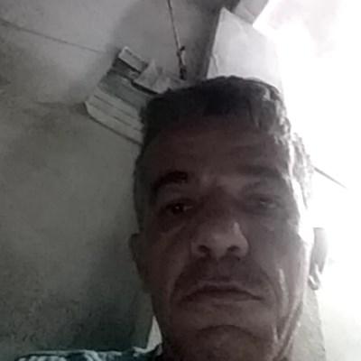 Nando, 41 anos, site de encontros