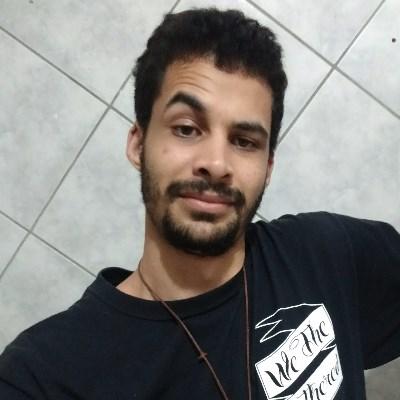 Rafael, 27 anos, site de relacionamento