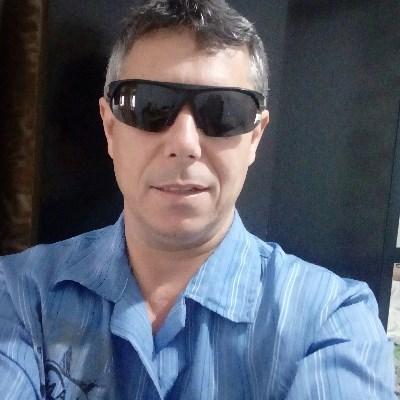 Thunderbolt, 48 anos, namoro online gratuito
