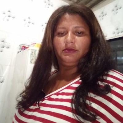 Luciana, 30 anos, site de relacionamento
