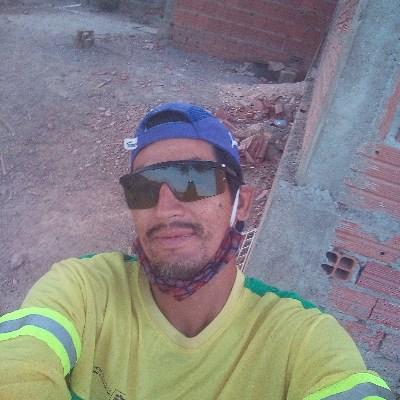 Fabiano, 36 anos, namoro serio