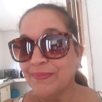 Eneida, 55 anos, site de relacionamento gratuito