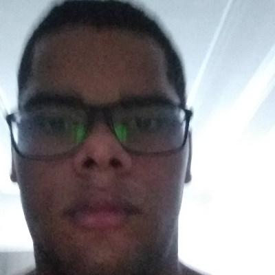 Walison, 18 anos, namoro online gratuito