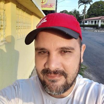 Diego, 38 anos, site de encontros
