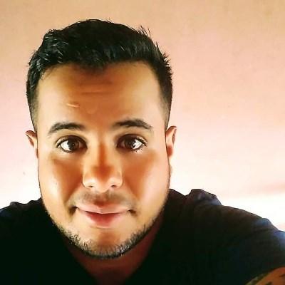 Hugo Afonso, 40 anos, site de relacionamento