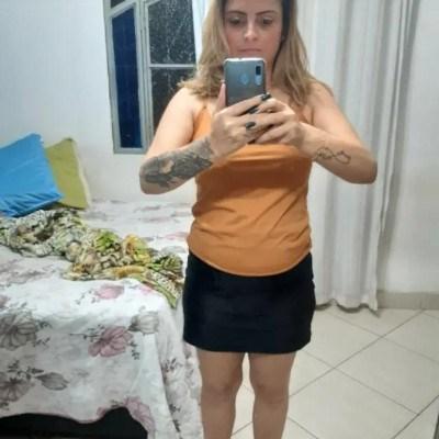 Cristiana, 43 anos, site de namoro