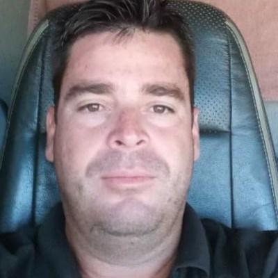 Dinho, 38 anos, site de namoro