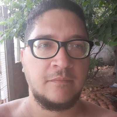 David Cesar, 32 anos, site de relacionamento