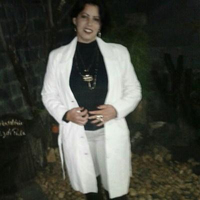 Andréa, 42 anos, namoro online