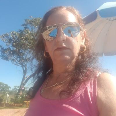 Nilda, 45 anos, site de encontros