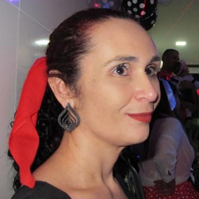Ana Psula, 43 anos, namoro