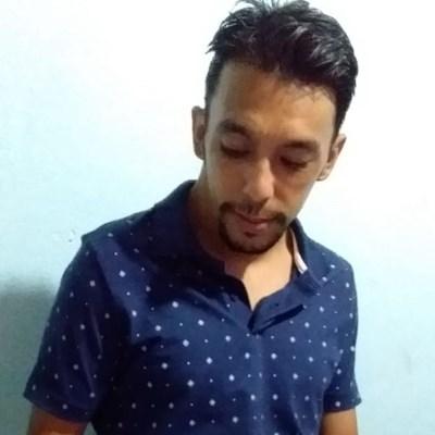 Maikon, 33 anos, site de namoro gratuito