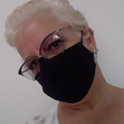 Miriam63, 57 anos, site de relacionamento gratuito