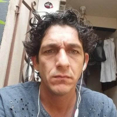 Júlio César, 39 anos, site de namoro