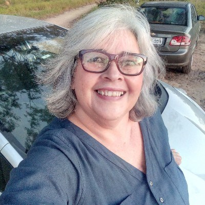 Vanda, 53 anos, namoro online gratuito