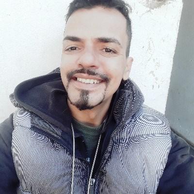 Vinícius Paes, 33 anos, site de encontros
