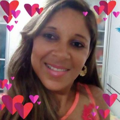 Solange, 43 anos, site de encontros