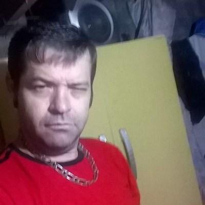 Leandro Antunes, 40 anos, site de relacionamento