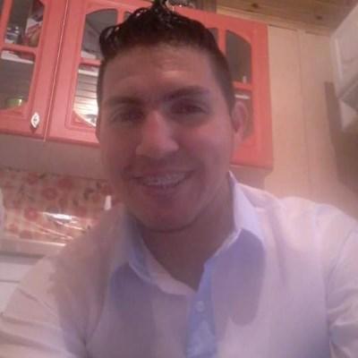 Marcelo, 35 anos, namoro serio