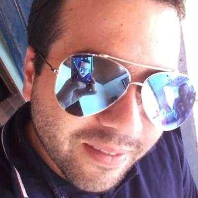 Bruno Ceolin Cae, 27 anos, namoro