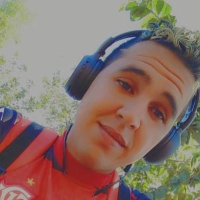 Rafael, 25 anos, site de namoro gratuito