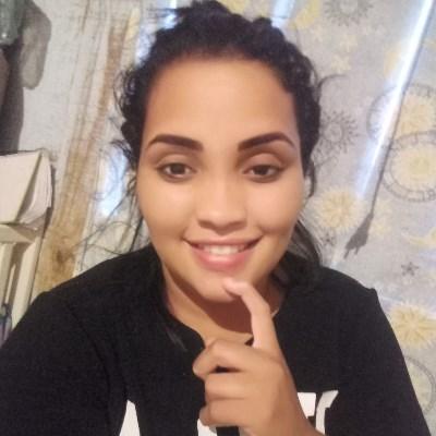 Yvany, 26 anos, site de namoro gratuito
