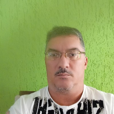 Rodney Costa, 46 anos, site de namoro