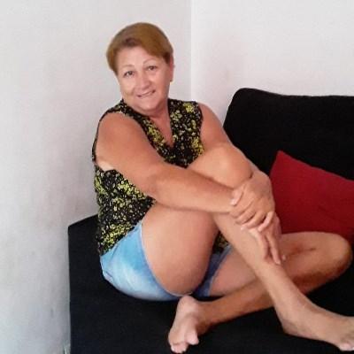 Edite, 61 anos, site de namoro gratuito