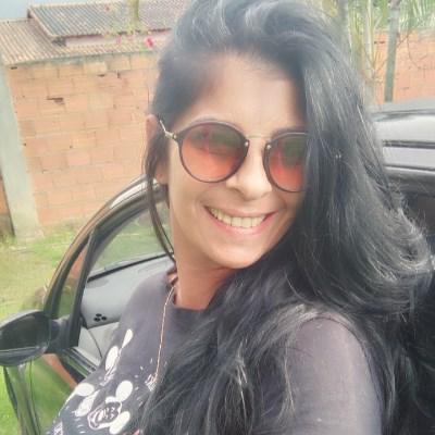 Carla, 45 anos, site de namoro