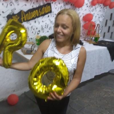 Sandra, 40 anos, namoro online gratuito