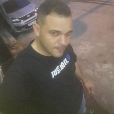 Sérgio, 33 anos, namoro serio