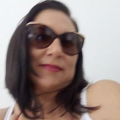 Ana Maria, 53 anos, site de namoro gratuito