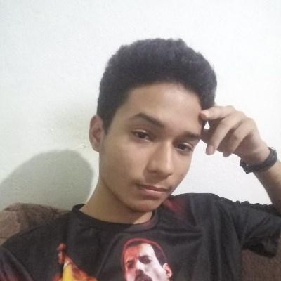 Thiago, 19 anos, namoro online