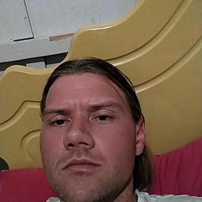 Diego, 33 anos, site de encontros