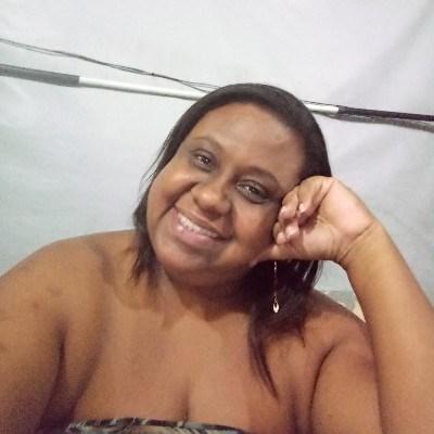 Jo Freitas, 43 anos, namoro online