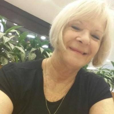 Betinha 1, 66 anos, site de namoro gratuito